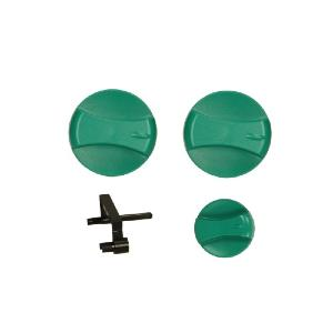 114286 Vaillant Control Knob (Pack Of 3)