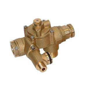 248062 Baxi COMBI 80E 3 Way Valve Assembly
