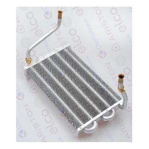 60055077-06 Chaffoteaux Heat Exchanger FLEXIFLUE 11FF FF