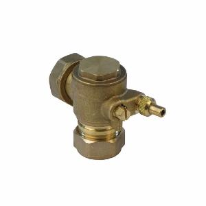 720543401 Remeha Avanta 18S Tap Valve 22MM