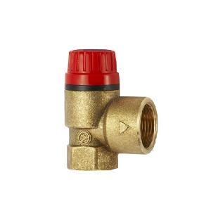 87174010120 Worcester Greenstar ZWB 7-27 HE Pressure Relief Safety Valve