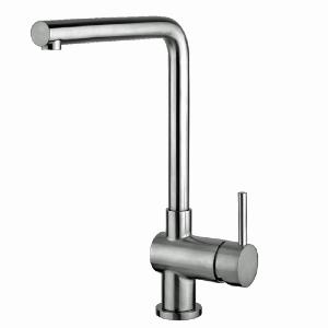 Apco Stainless Steel Mono KItchen Sink Tap with Swivel Spout
