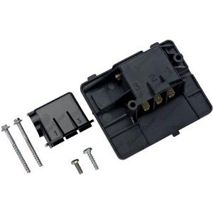 05233800 Saunier Duval Microswitch Assembly