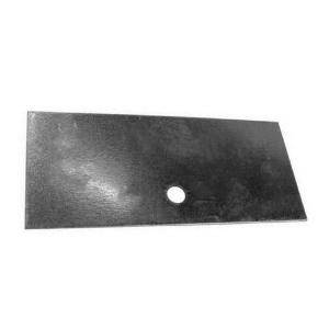 137759 Ideal Boiler Sealing Plate Assembly