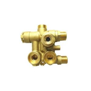 7224765 Potterton Gold 24 HE Three Way Valve