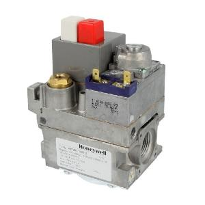 "Honeywell V8800C1127 Gas Valve 3/4"" 24v"