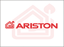 Ariston 3208071 NUOS FS Duct Kit Inlet/Outlet 200mm NUOSDK