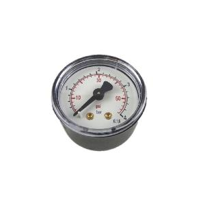 170991 Ideal Pressure Gauge Kit ISAR ICOS