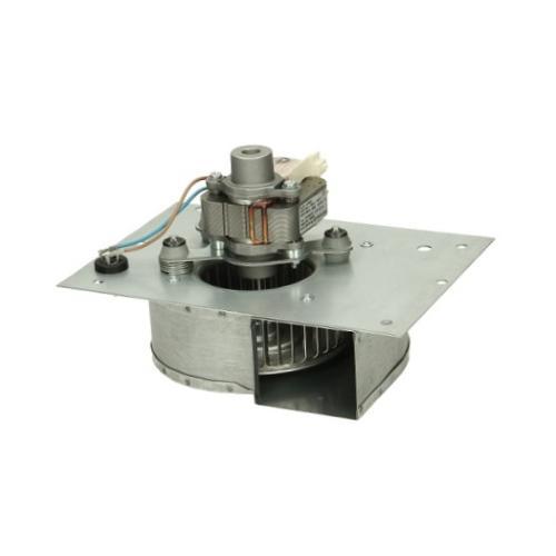 Potterton Netaheat Profile 80e Fan Motor Assembly Part Number 409569