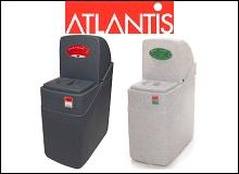 Atlantis Water Softeners