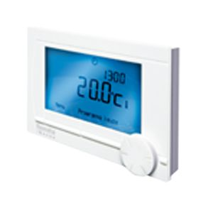Baxi ISense RF 7 Day Digital Timer 7604569