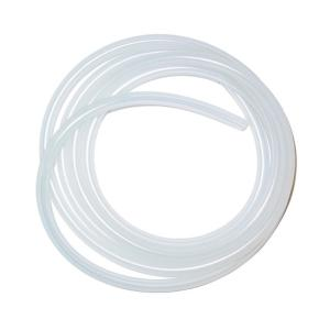Regin REGU68 Clear Silicone Tube 2 Metre