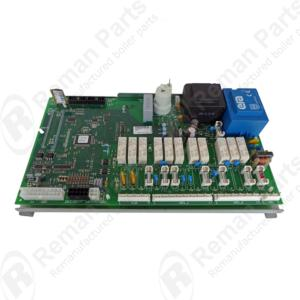 Remeha Remanufactured Printed Circuit Board PCB S58613 MCBA1458D Gas 310/610 ECO