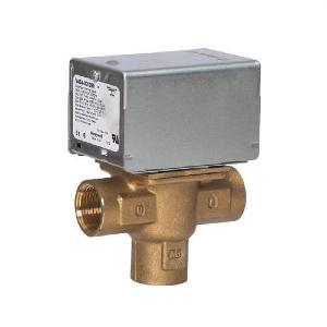 "Honeywell V4044C1098 3/4"" BSP 3 Port Diverter Valve"
