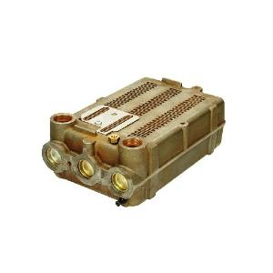 248503 Potterton Suprima 80 3 Way Heat Exchanger