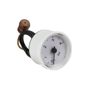 39818210 Ferroli Domicondens F28 Pressure Gauge