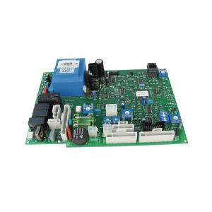 65101732 Ariston Microgenus 27 MFFI Printed Circuit Board PCB