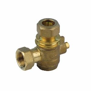 720543301 Remeha Avanta 30S Valve Tap 15MM