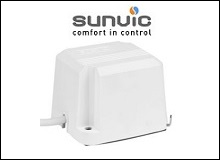 Sunvic Motorised Valve Actuators