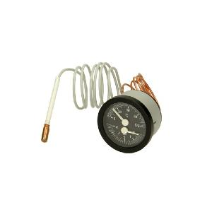 101558 Vaillant VUW TURBOMAX 242EH Thermo Hydrometer Gauge
