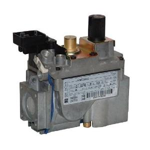 229418 Baxi SOLO WM 20/4 RS Gas Control Valve