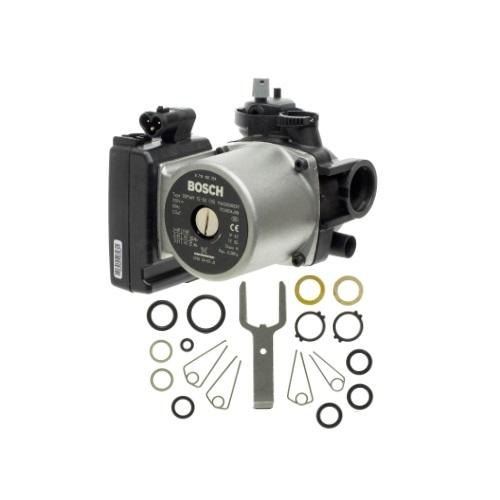 87161063540 Worcester Greenstar 37cdi Rsf Combi Pump Assembly