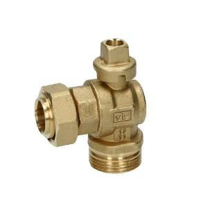 1789 Vokera heating valve