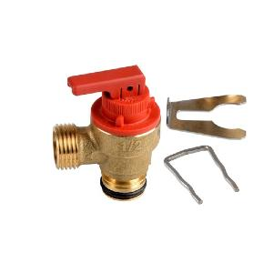 178985 Vaillant ECOTEC PRO 24 Pressure Relief Safety Valve