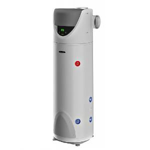 3069425 Ariston NUOS FS 250i Floor Standing Direct Air Source Heat Pump Water Heater NUOS250i