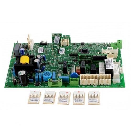 65109138-03 Ariston E Combi 24 Printed Circuit Board PCB