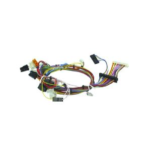 87144021150 Worcester Greenstar Highflow 440 RSF Set Of Cables