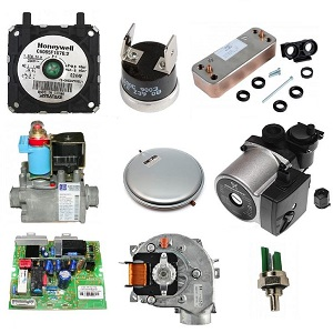 Ariston Boiler Parts By Part Number Order