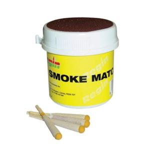 Regin REGS06 Smoke Matches Tub Of 75
