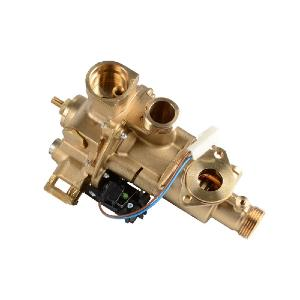 011289 Vaillant VUW TURBOMAX 282EH Diverter Valve Assembly