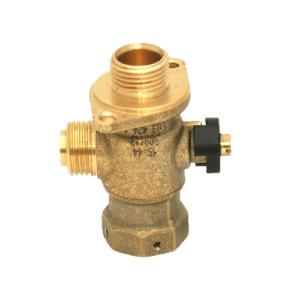 87161034240 Worcester Greenstar 30Si RSF Combi DHW Valve