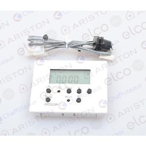 997207 Ariston Microgenus 27 MFFI Digital Time Clock Programmer