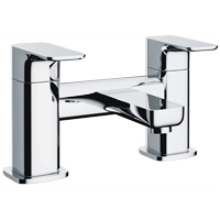 Flite Bathroom Tap Collection