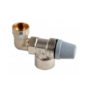 190717 Vaillant VUW TURBOMAX 242EH Pressure Relief Safety Valve