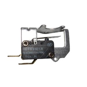248067 Baxi COMBI 80E Microswitch Assembly