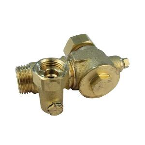 "995485 Ariston ACO 27 MFFI Isolating Valve 1/2"" Cold Water Inlet"