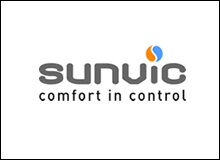Sunvic Central Heating Controls