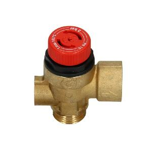 2000800149 Glow Worm ULTIMATE 80FF Pressure Relief Valve