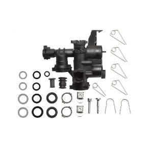 87161063560 Worcester Greenstar 37CDi RSF Combi Supply Manifold