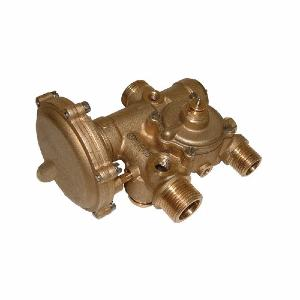 BI1011503 Biasi 24S DHW/CH Flow Group Diverter Valve Kit