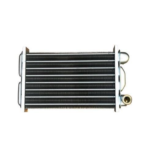 Biasi RIVA COMPACT M90E 24S Main Heat Exchanger BI1202101.