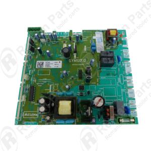 Vaillant Remanufactured Main Printed Circuit Board 130837 EcomaxPRO 18 28E