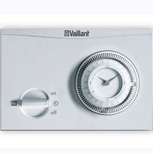 Vaillant timeswitch 120 7 day programmer: plumb depot.