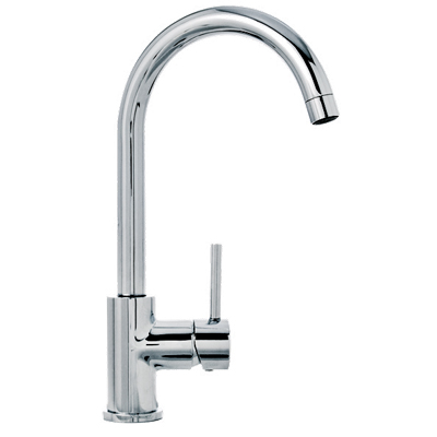 Iseo Mono Kitchen Sink Mixer Tap