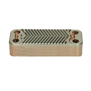170995 Ideal DHW Plate Heat Exchanger ISAR