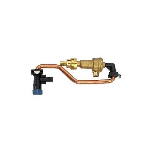 2000802600 Glow Worm 30 CXI Filling Loop Kit